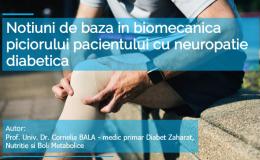 notiuni de baza biomecanica piciorului